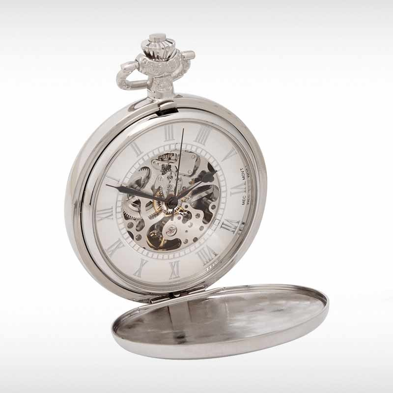 Balmoral Pocket Watch