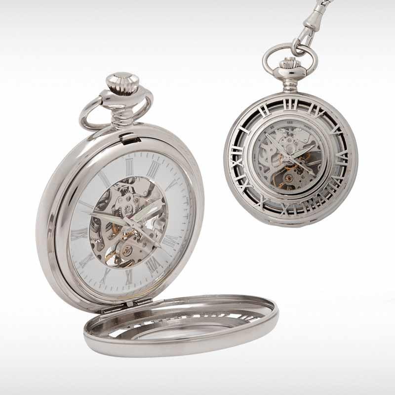 Albany Pocket Watch