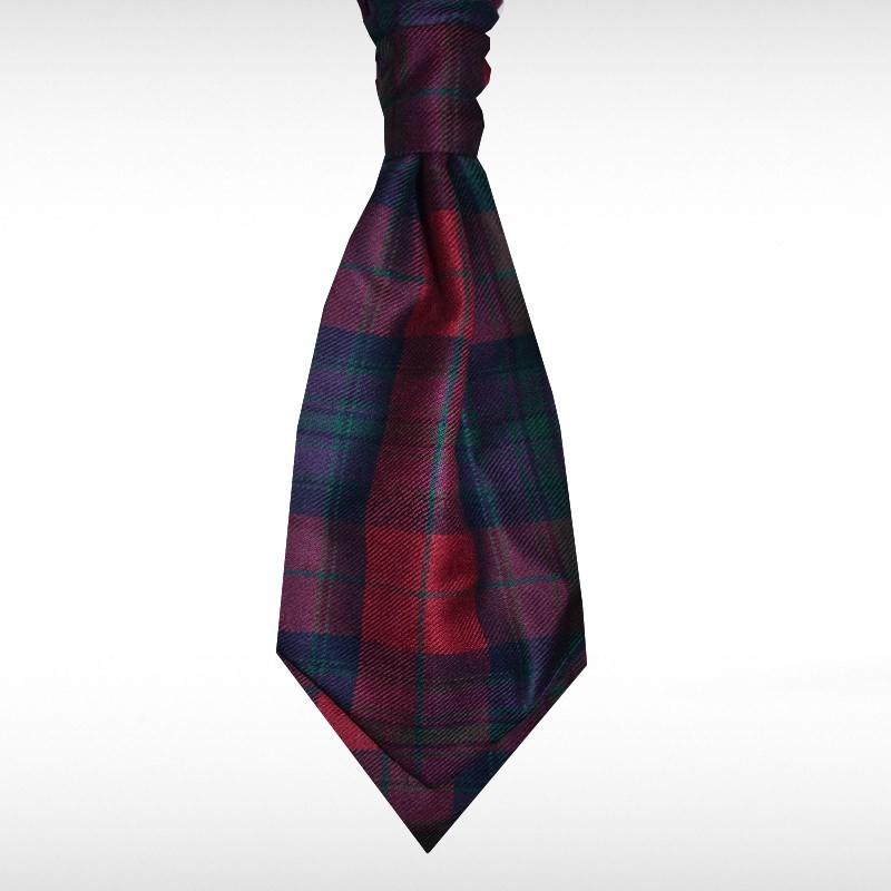 Autumn Pride Cravat