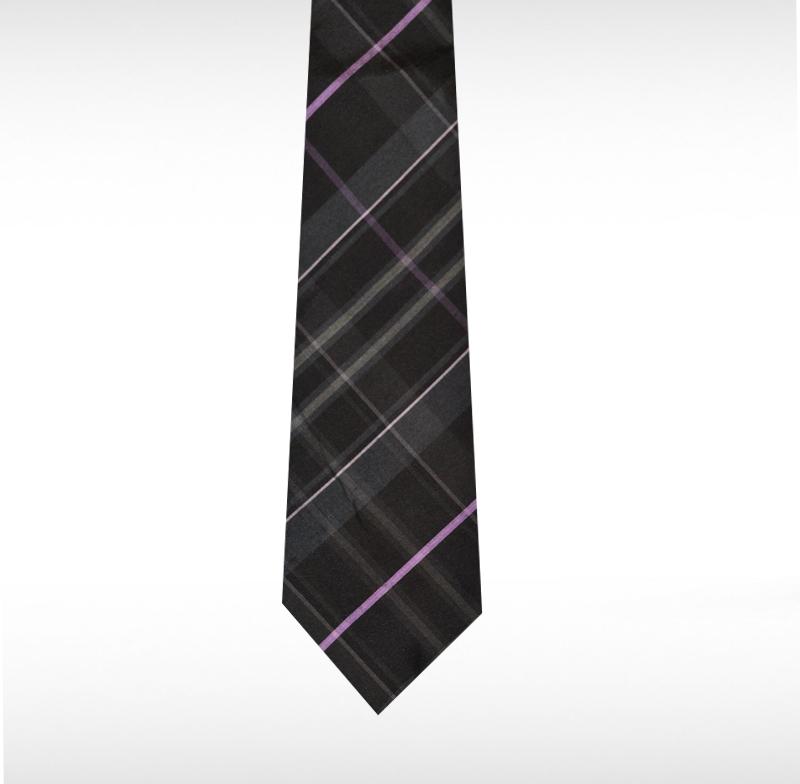 Platinum Pride Tie