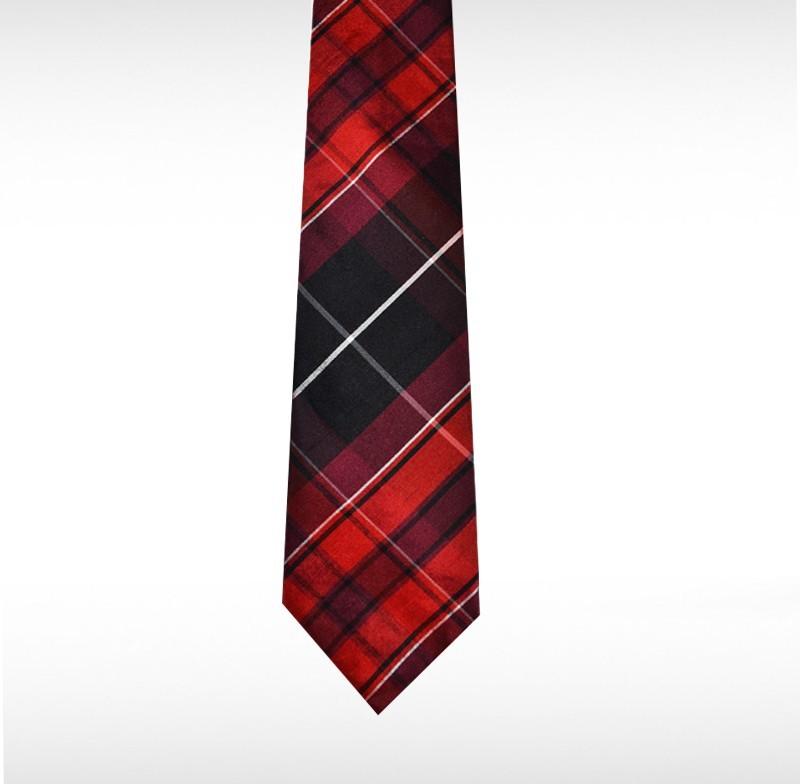 Welsh Pride Tie