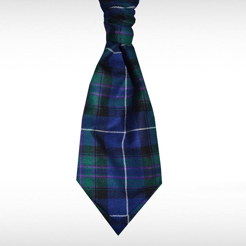 Highland Pride Cravat