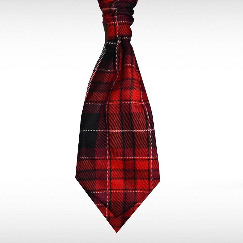 Welsh Pride Cravat