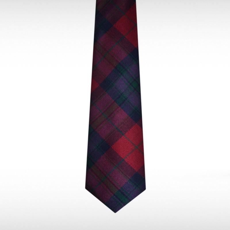 Autumn Pride Tie