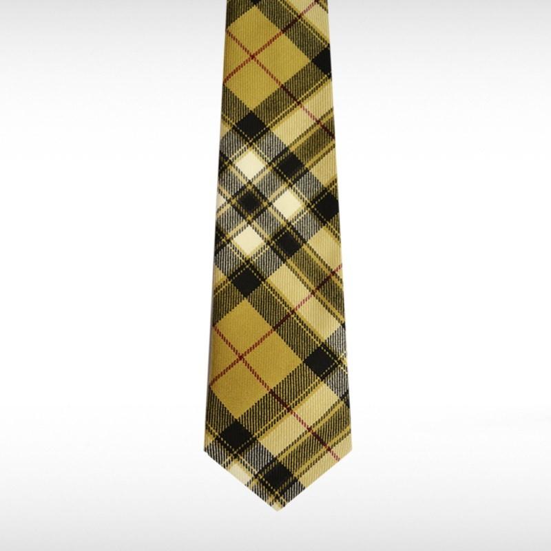 Gold Pride Boys Tie