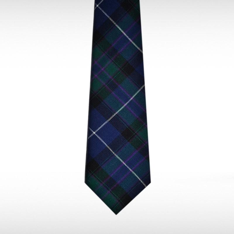 Highland Pride Boys Tie