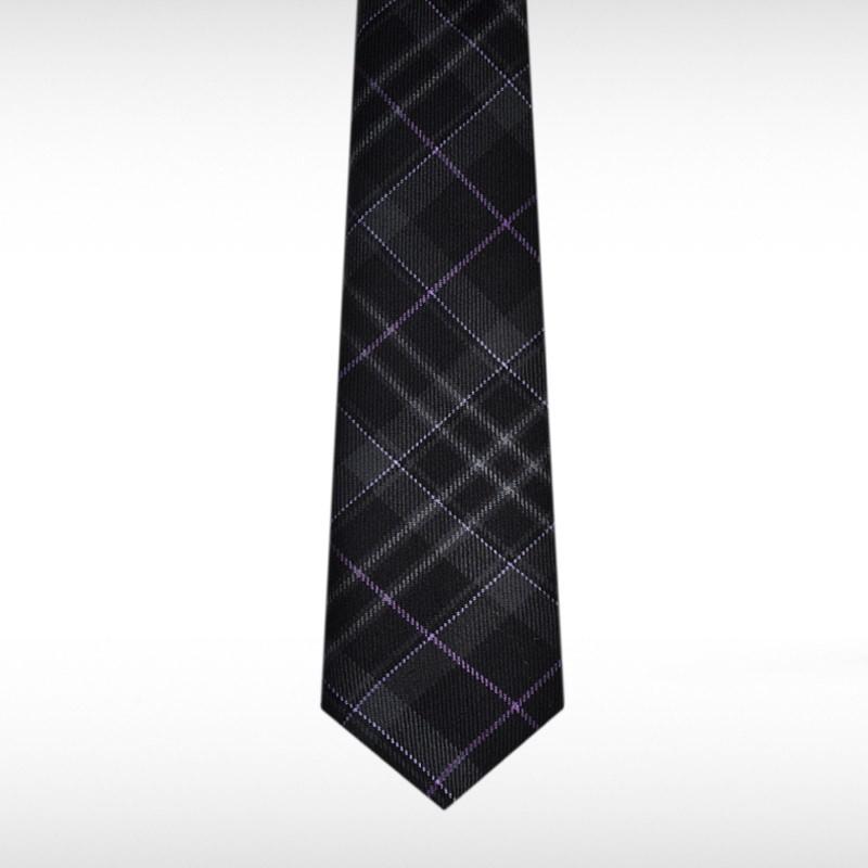 Platinum Pride Boys Tie