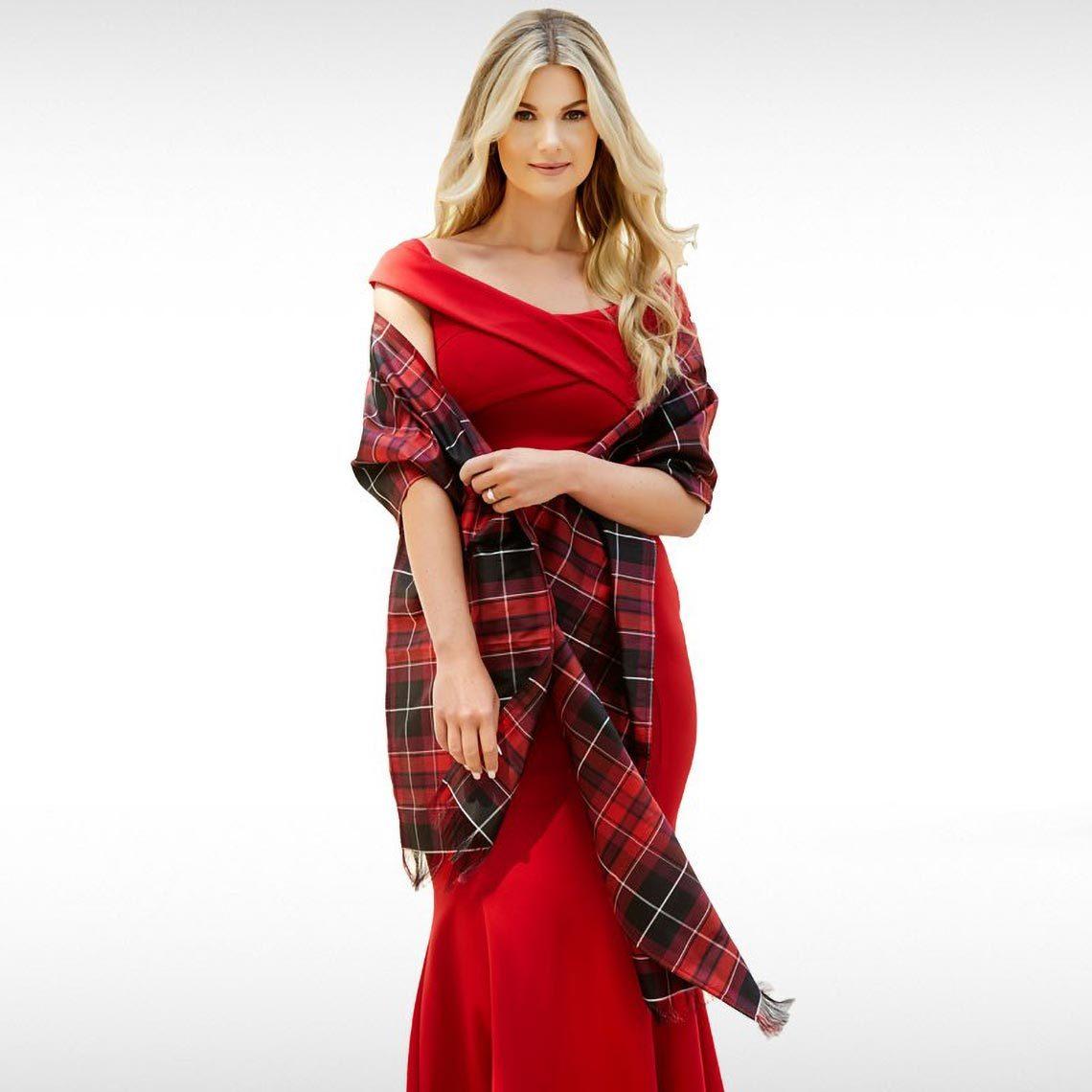 Welsh Pride Silk Sash