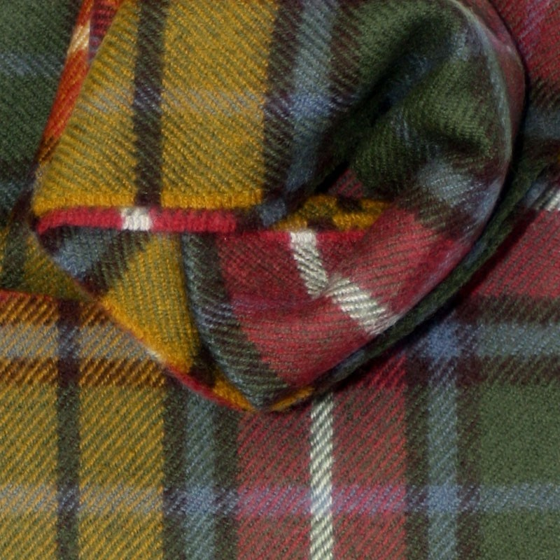 Buchanan Antique Tartan Scarf
