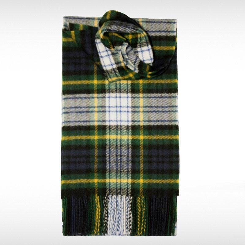 Gordon Dress Modern Tartan Scarf