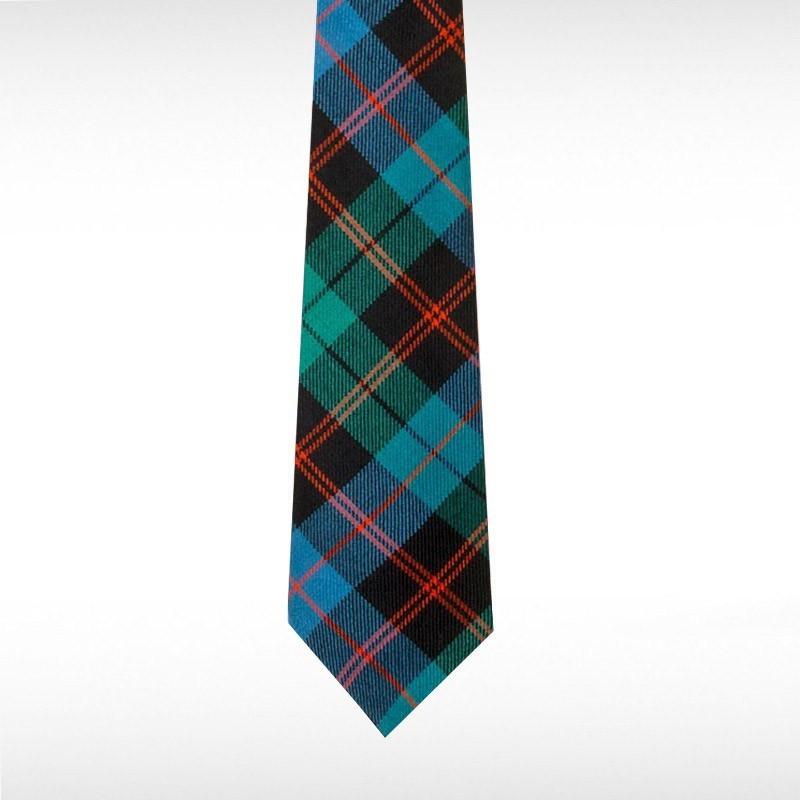 Guthrie Ancient Tartan Tie