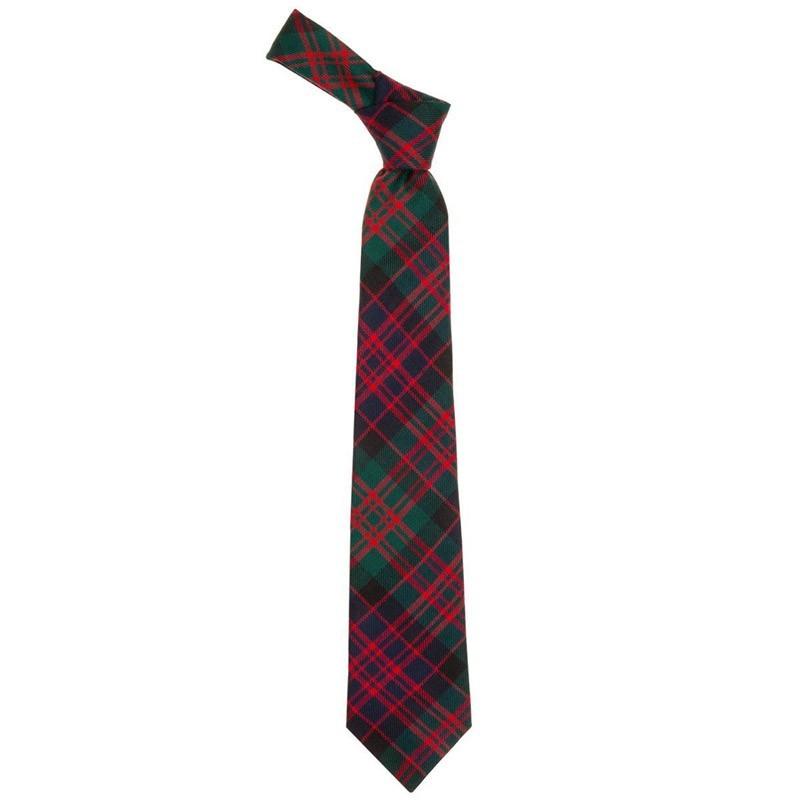 MacDonald of Clanranald Modern Tartan Tie