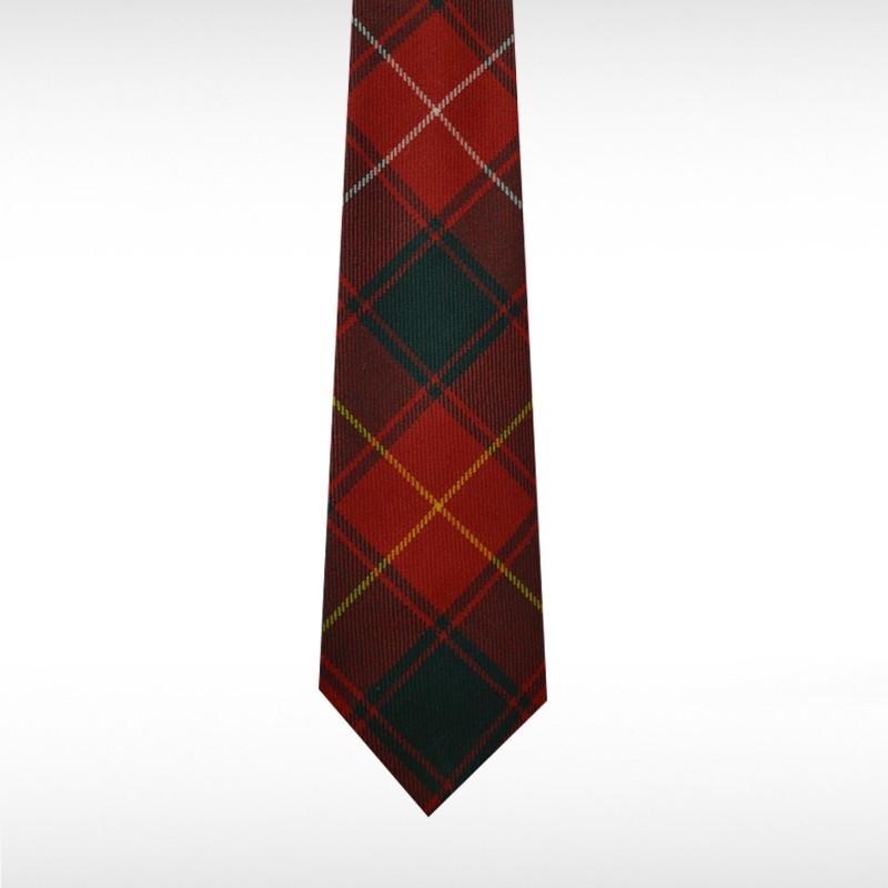 MacPhie Modern Tartan Tie
