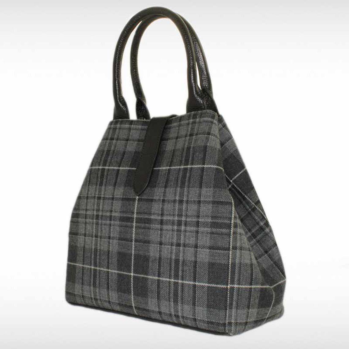 Zara Granite Pride Bucket Bag