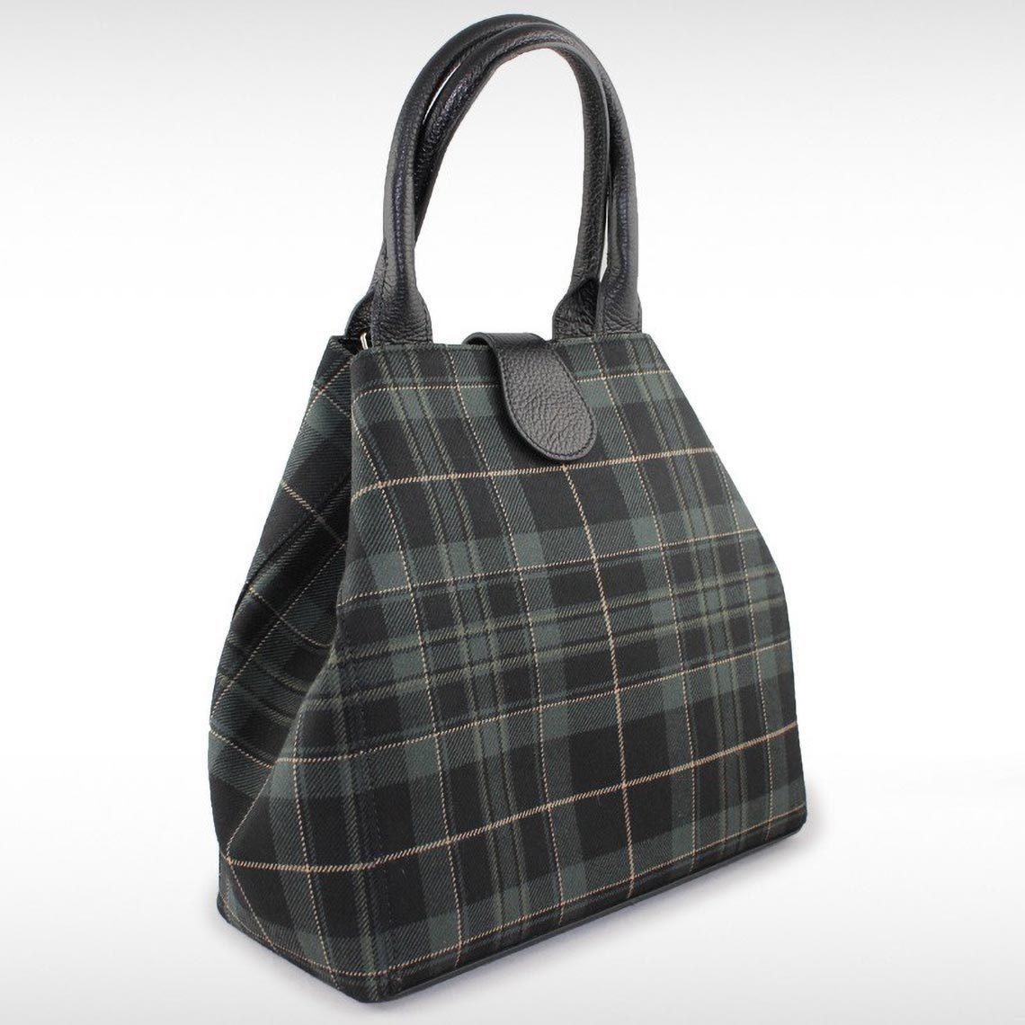 Zara Hunting Pride Bucket Bag