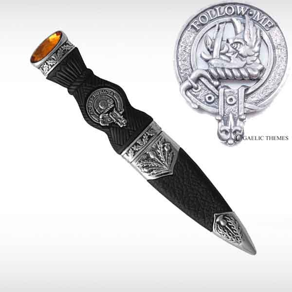 Clan Sgian Dubh