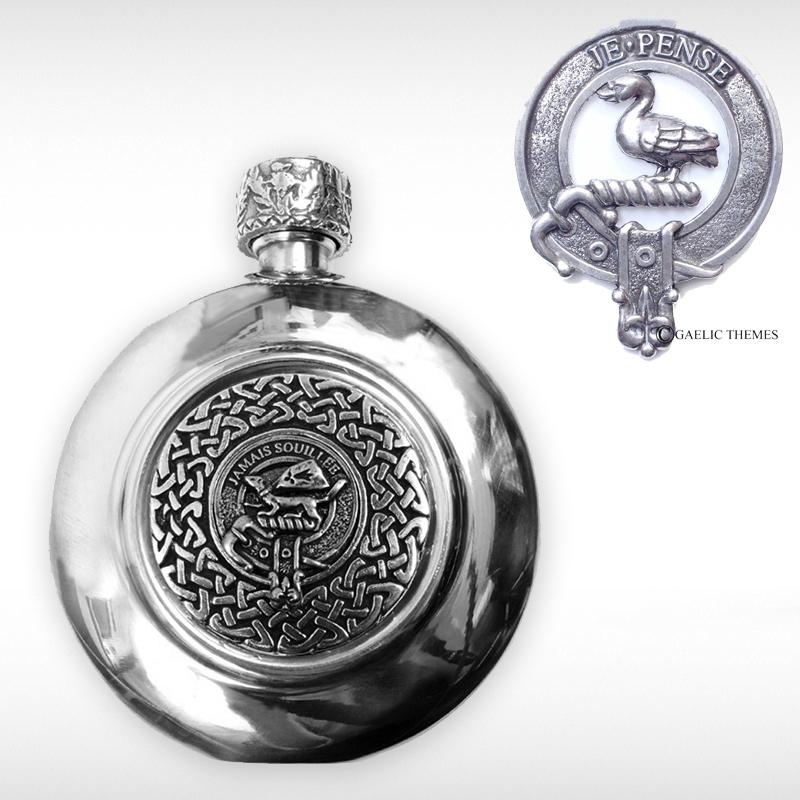 Clan Flask