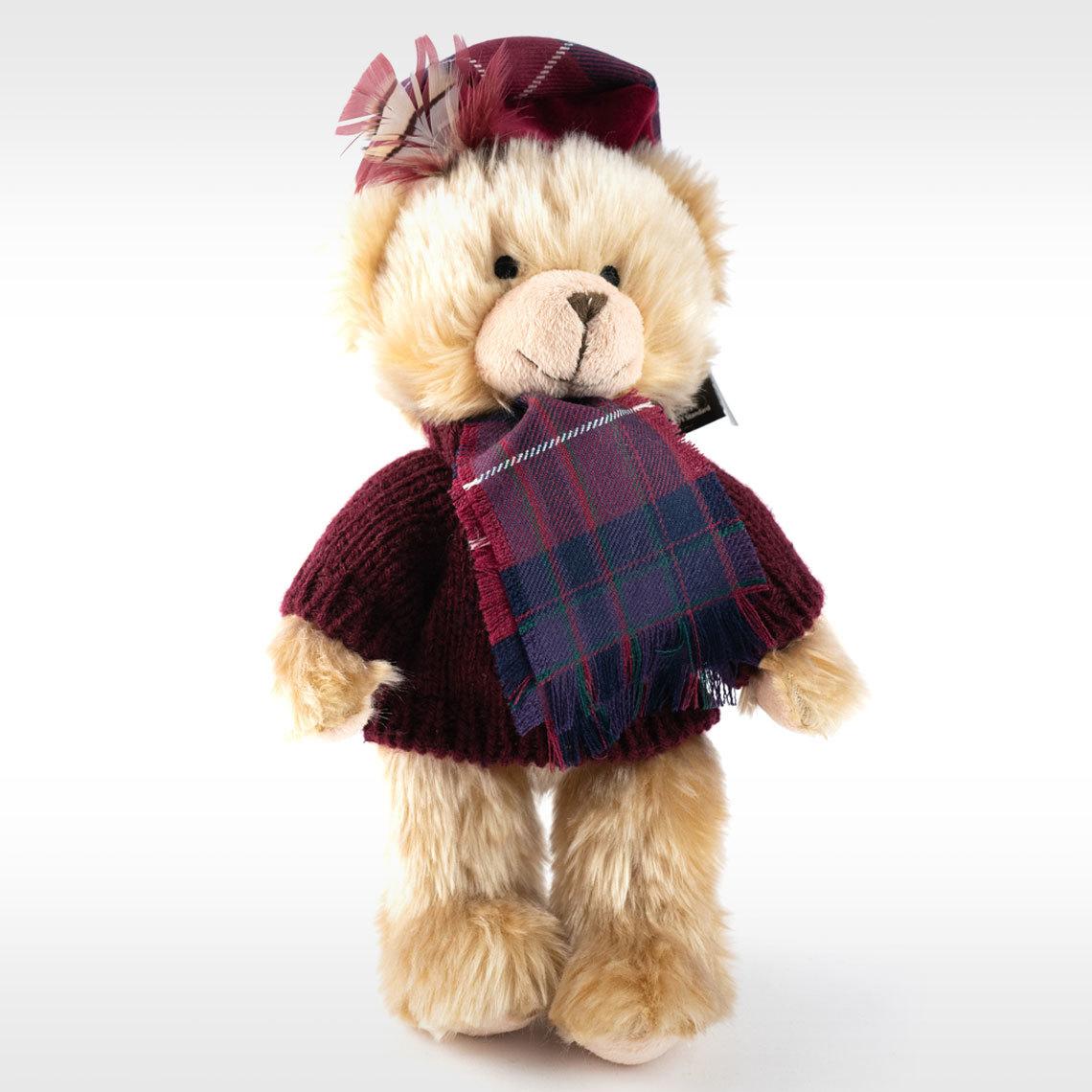 Pride Bear Hamish
