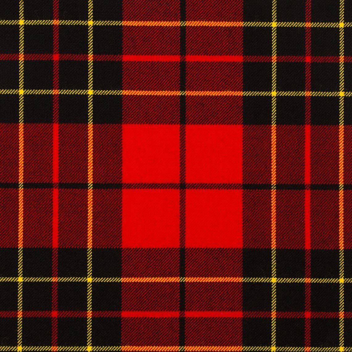 Brodie Red (Modern) Kilt