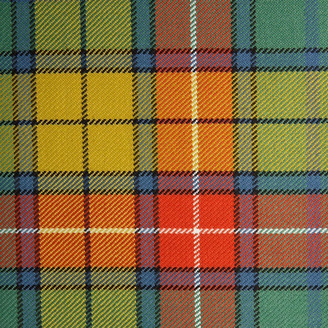 Buchanan (Ancient) Kilt