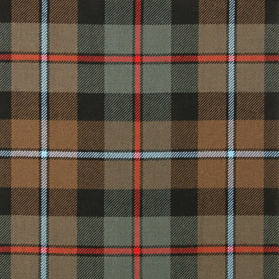 Campbell of Cawdor (Weathered) Kilt