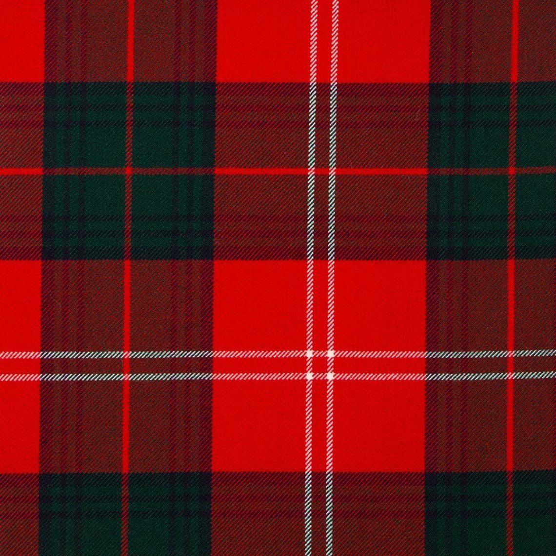 Chisholm Red (Modern) Kilt