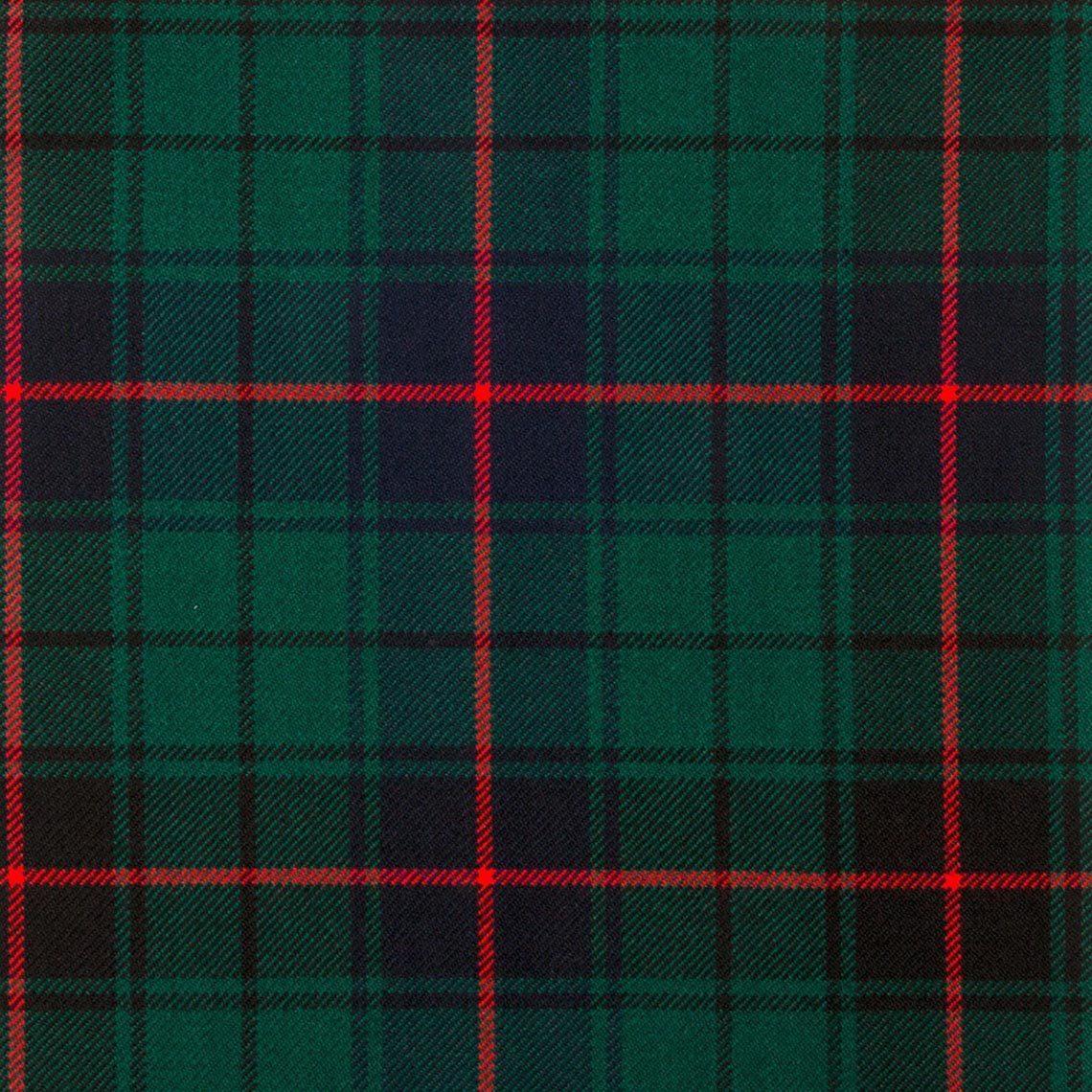 Davidson (Clan Modern) Kilt