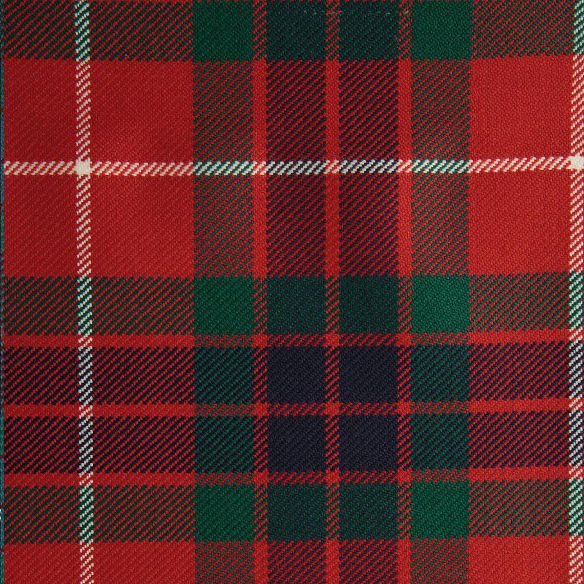 Fraser Red (Modern) Kilt