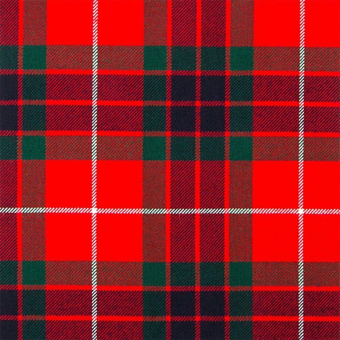 Fraser (Red Modern) Kilt
