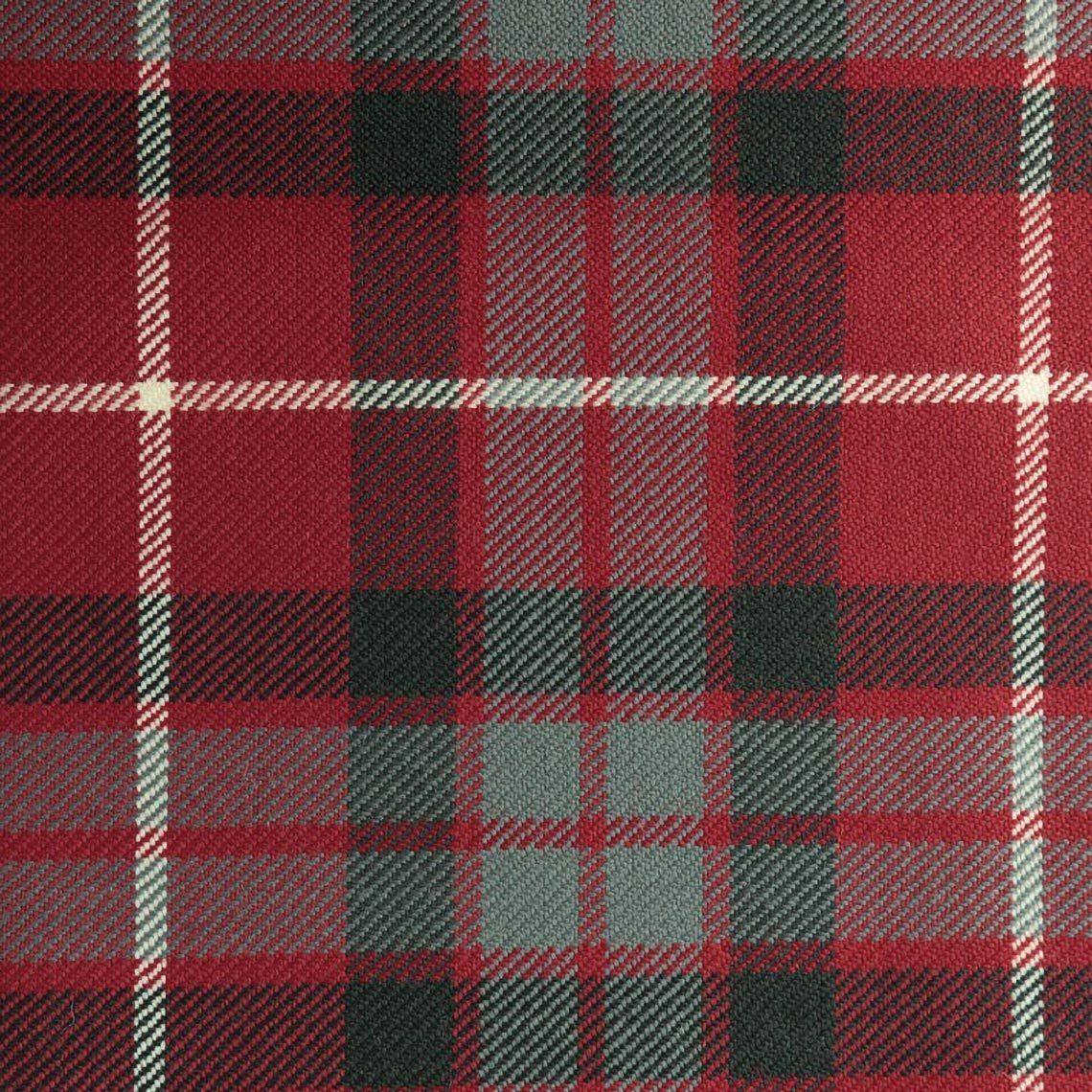Fraser Red (Muted) Kilt