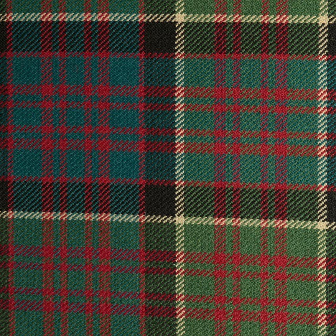MacDonald Of Clanranald (Muted) Kilt