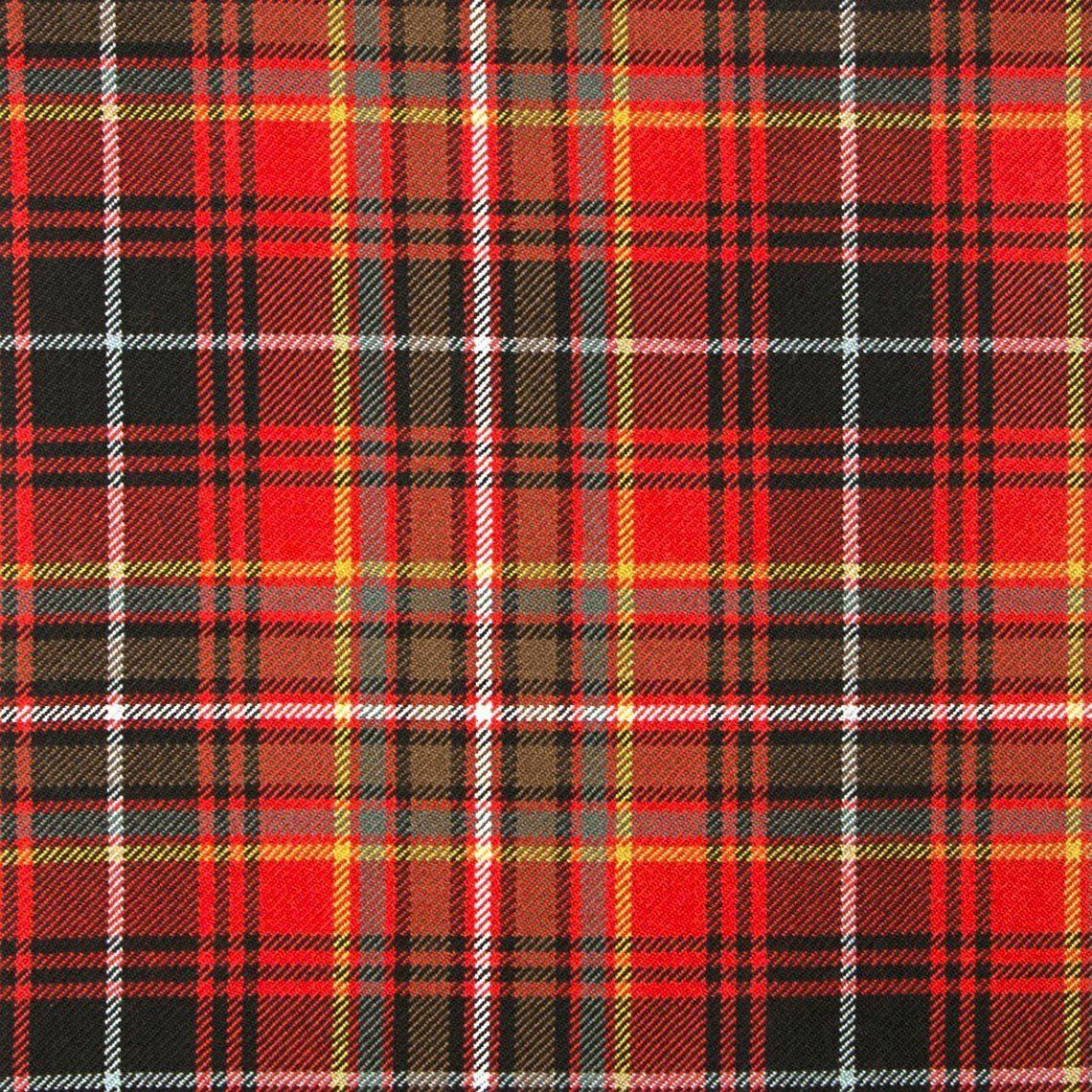 MacInnes (Red Weathered) Kilt