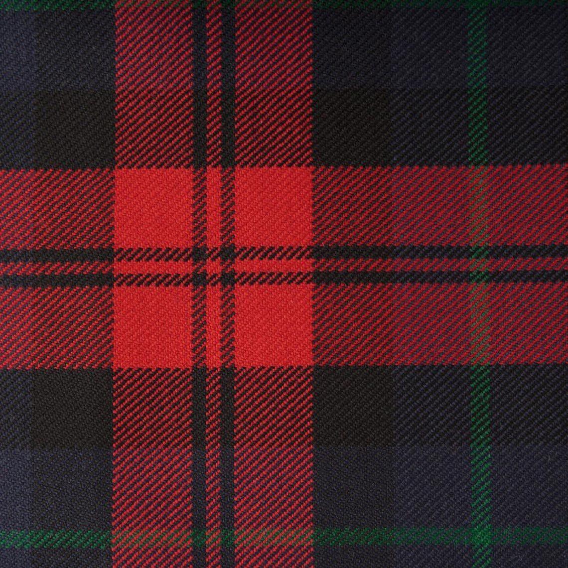 MacLauchlan Red Kilt