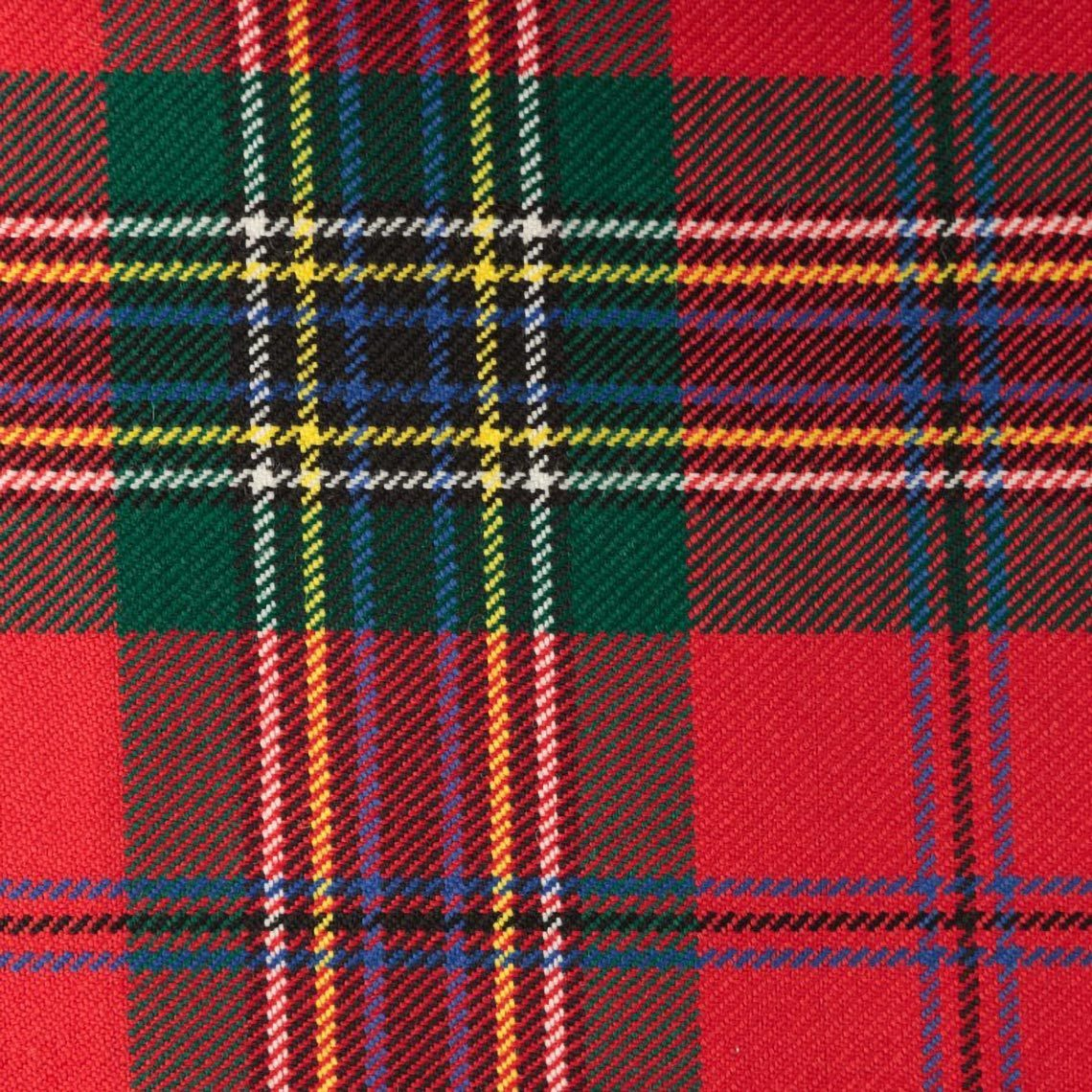MacLean of Duart Red (Modern) Kilt