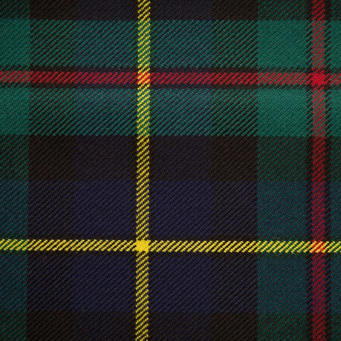 MacLeod Of Harris (Modern) Kilt