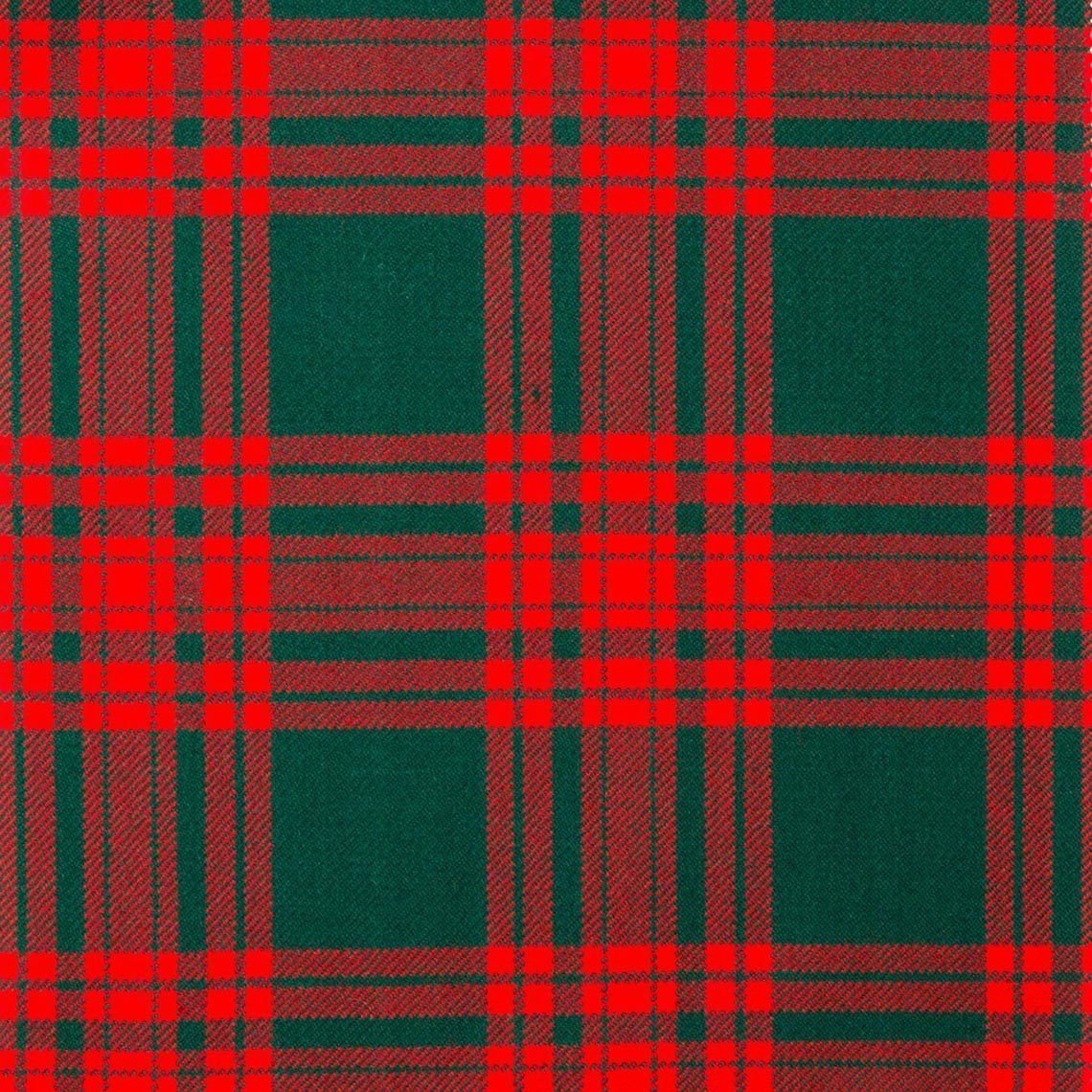 Menzies (Green Modern) Kilt