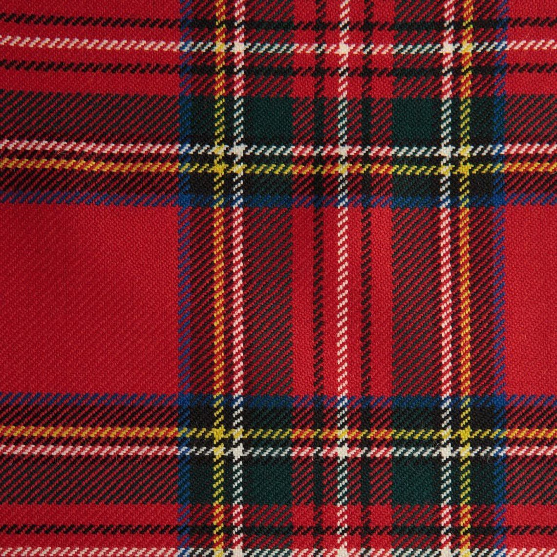 Royal Stewart (Modern) Kilt